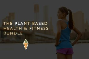 No Meat Athlete Plant Based Fitness Bundle 1