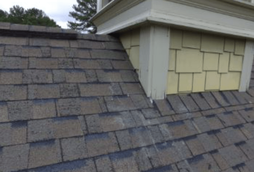 Atlas Chalet Shingles..What's The Big Deal?