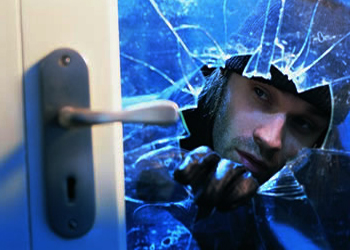 Is Your Home Burglar Resistant?