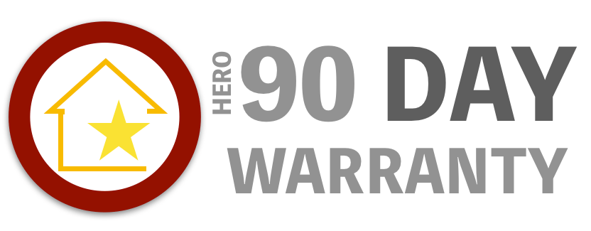 90 Day Structural And Mechanical Warranty – Hero Home ...