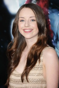 HOLLYWOOD, CA - MARCH 07: Kacey Rohl arrives at premiere of Warner Bros. Pictures' 'Red Riding Hood' at Grauman's Chinese Theatre on March 7, 2011 in Hollywood, California. (Photo by Jason Merritt/Getty Images) *** Local Caption *** Kacey Rohl
