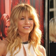 "LOS ANGELES, CA - JUNE 21, 2011: Brit Morgan at the Los Angeles premiere of the fourth season of HBO's ""True Blood"" at the Cinerama Dome, Hollywood. June 21, 2011 Los Angeles, CA; Shutterstock ID 106470356; Usage: Web; Issue Date: 7/26/16"
