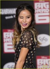 jamie-chung-big-hero-6-hollywood-premiere-04