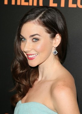 WESTWOOD, CA - NOVEMBER 11: Lyndon Smith attends the premiere of STX Entertainment's 'Secret In Their Eyes' at the Hammer Museum on November 11, 2015 in Westwood, California. (Photo by JB Lacroix/WireImage)