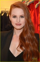 LOS ANGELES, CA - MAY 24: Madelaine Petsch attends the Jovani L.A. Flagship Opening on May 24, 2016 in Beverly Hills, California. (Photo by Charley Gallay/Getty Images for Jovani)