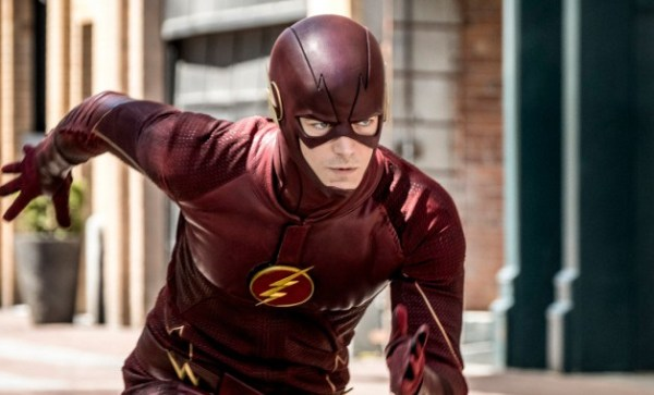 'The Flash': First Details On Season 6 Villain For Grant ...