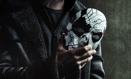 Jon Bernthal in The Punisher S2 poster