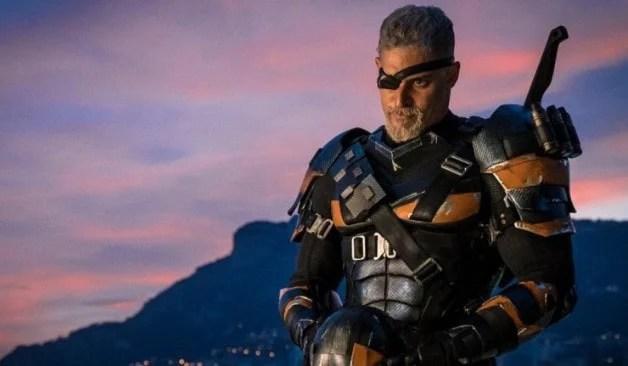Joe Manganiello's Deathstroke Was Originally In 'Suicide Squad' Sequel