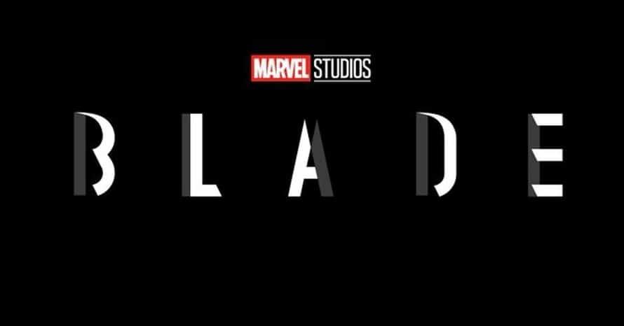 Blade Mahershala Ali Marvel Studios