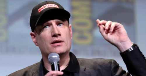 Marvel President Kevin Feige Says Phase 4 Is About 'New Beginnings'