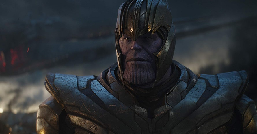 'Eternals': Thanos & Titan Connection Hinted At In New Merchandise