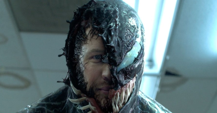 First Trailer & Poster Arrive For Tom Hardy's 'Venom: Let There Be Carnage'