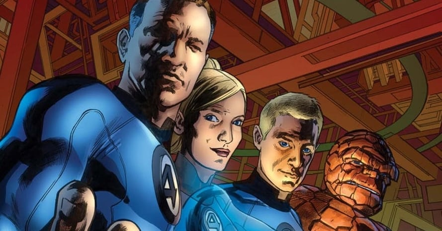 Marvel Studios Starts Meeting With Potential 'Fantastic Four' Writers