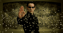 Keanu Reeves The Matrix 4 Neo