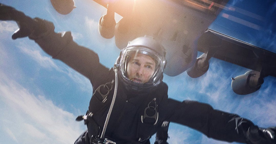 Tom Cruise Discusses Most Dangerous Stunt In 'Mission: Impossible 7'