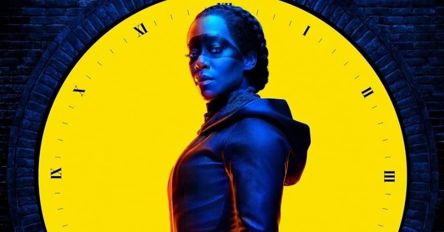 'Watchmen' Star Regina King To Direct Adaptation Of Image Comics' 'Bitter Root'