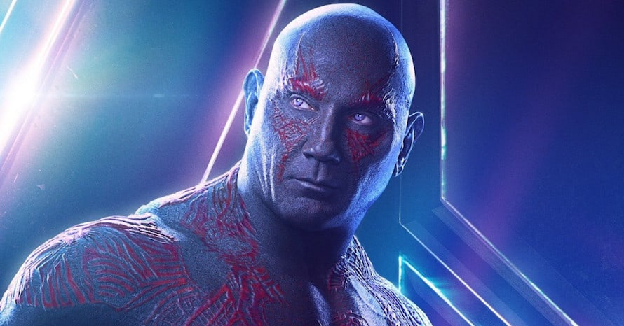 'Avengers' Star Dave Bautista Tried To Land A Role On 'The Walking Dead' will  this  1 work?? latest
