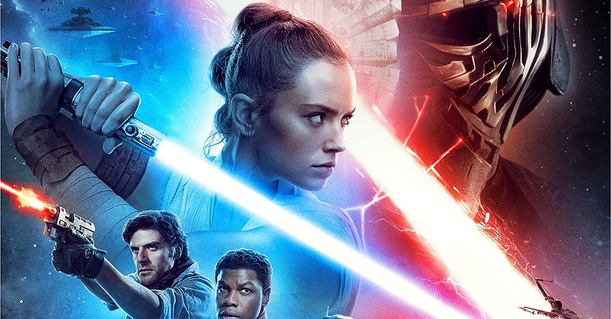 Concept Artist Reveals Rushed Addition To 'Star Wars: The Rise Of Skywalker'