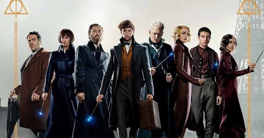Fantastic Beasts 3-David Yates Plans To Direct More 'Fantastic Beasts' Films
