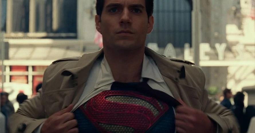 Man of Steel Watchmen Damon Lindelof Justice League Henry Cavill Superman Zack Snyder Cut DC
