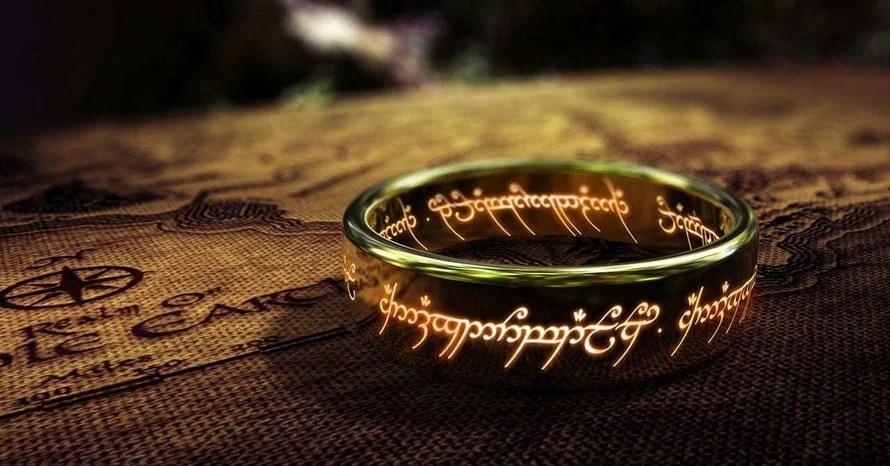 The Lord of the Rings Amazon coronavirus