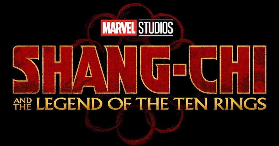 'Shang-Chi': First Poster & Images Show Simu Liu Suited Up As Marvel's New Superhero