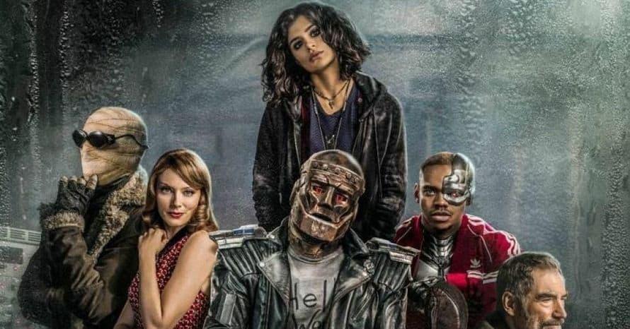 HBO Max's 'Doom Patrol' Season 3 Adds Several New Cast Members