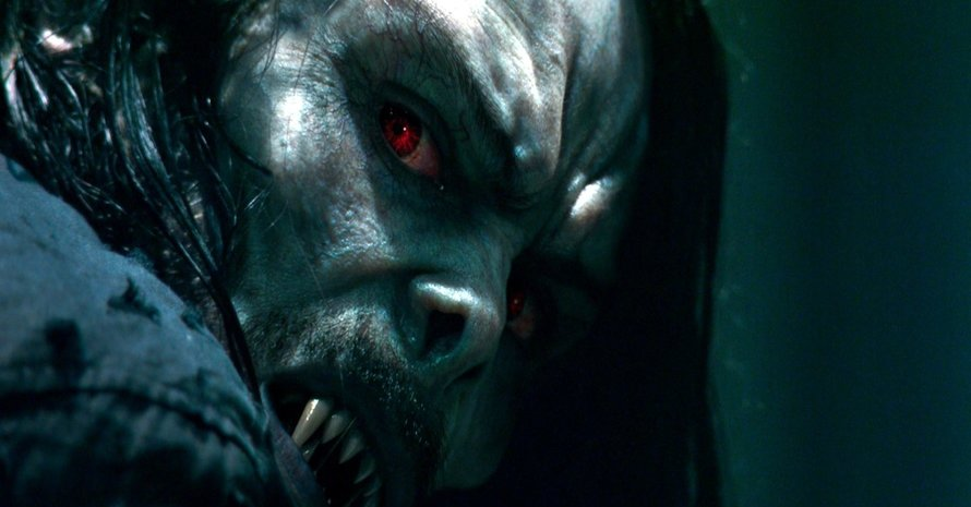 Jared Leto Morbius Sony Spider-Man