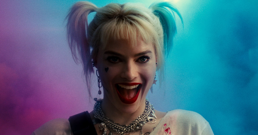 Harley Quinn Star Margot Robbie Won't Rule Out A 'Birds Of Prey' Sequel