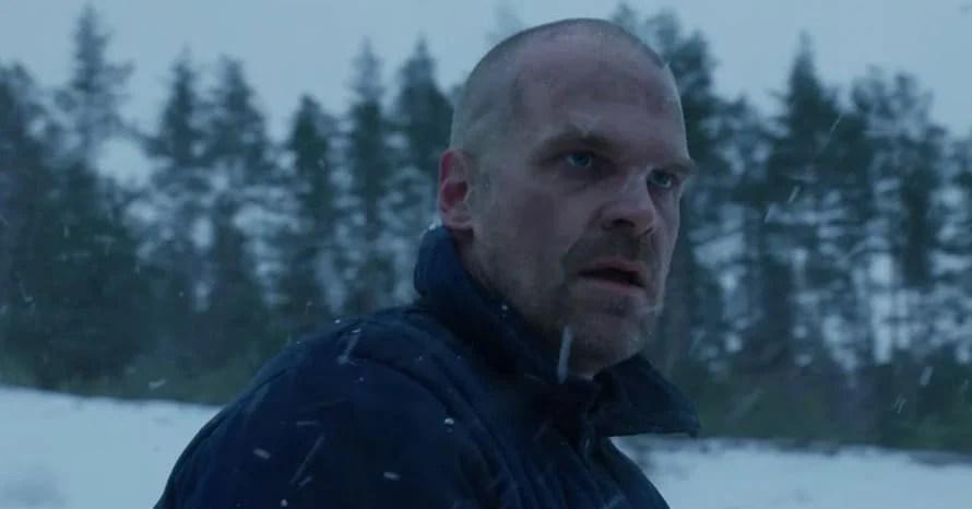 'Stranger Things' Teaser Hints At New Season 4 Trailer Release Date