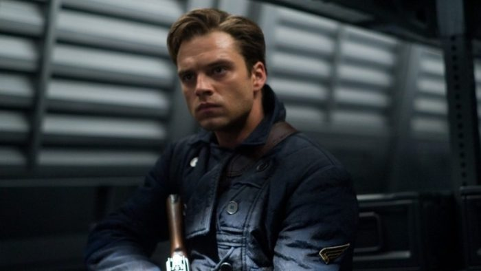 Sebastian Stan Talks Bucky Barnes Not Being The New Captain America