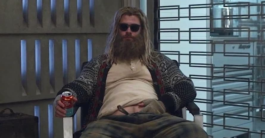 'Thor: Love And Thunder' Working Title Teases Weight-Loss Journey