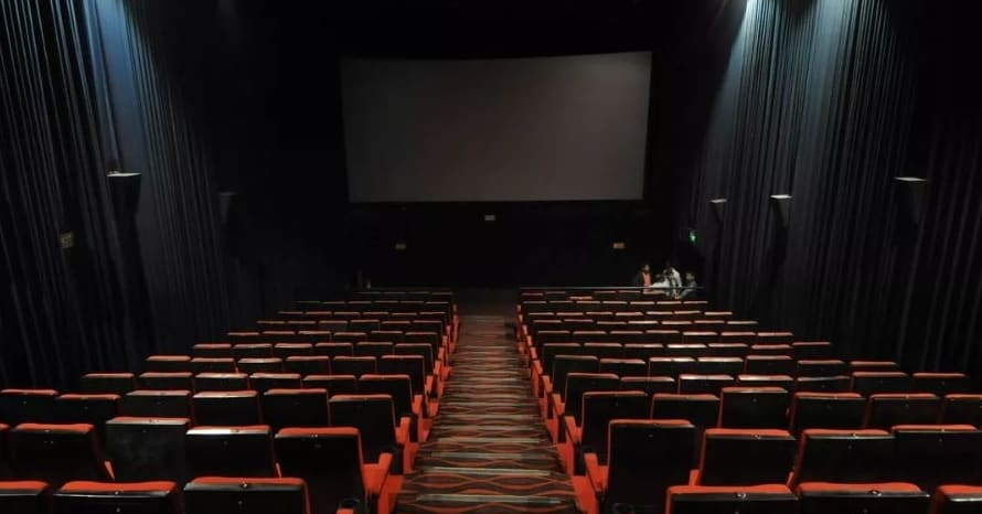 New York City Movie Theaters Reopening At Limited Capacity In March