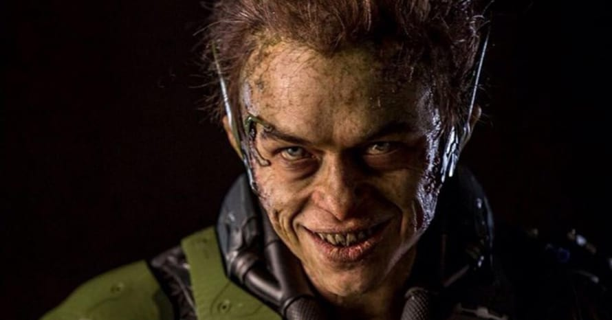 'Spider-Man' Actor Dane DeHaan Reflects On Canceled Green Goblin Plans