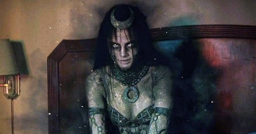 David Ayer Reveals Original Look For Cara Delevingne's Enchantress In 'Suicide Squad'