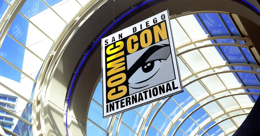 San Diego Comic-Con 2021 In-Person Event Canceled