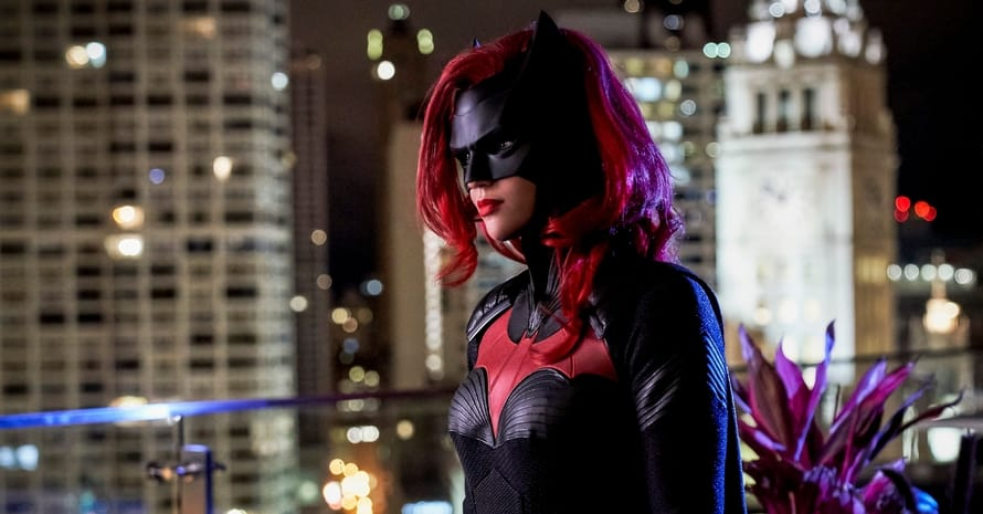 Ruby Rose Reveals If She'd Return To 'Batwoman' As Kate Kane