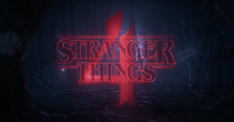 'Stranger Things': Netflix Drops New Eleven-Centric Teaser For Season 4