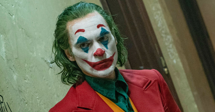 'Joker' Director Todd Phillips Reportedly Co-Writing Sequel