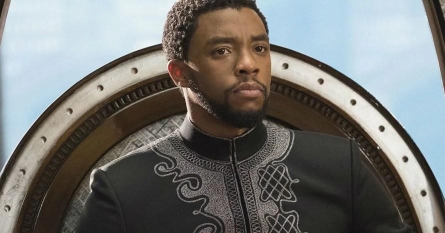 Ryan Coogler On Directing 'Black Panther 2' Without Chadwick Boseman