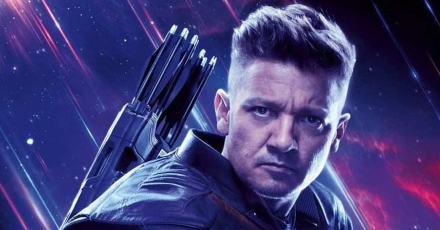 Avengers Endgame Jeremy Renney Hawkeye Ronin Marvel Studios Saturday Night Live