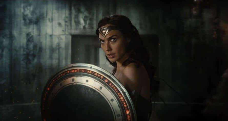 'Justice League': Wonder Woman Fights Steppenwolf In New Snyder Cut Teaser 1