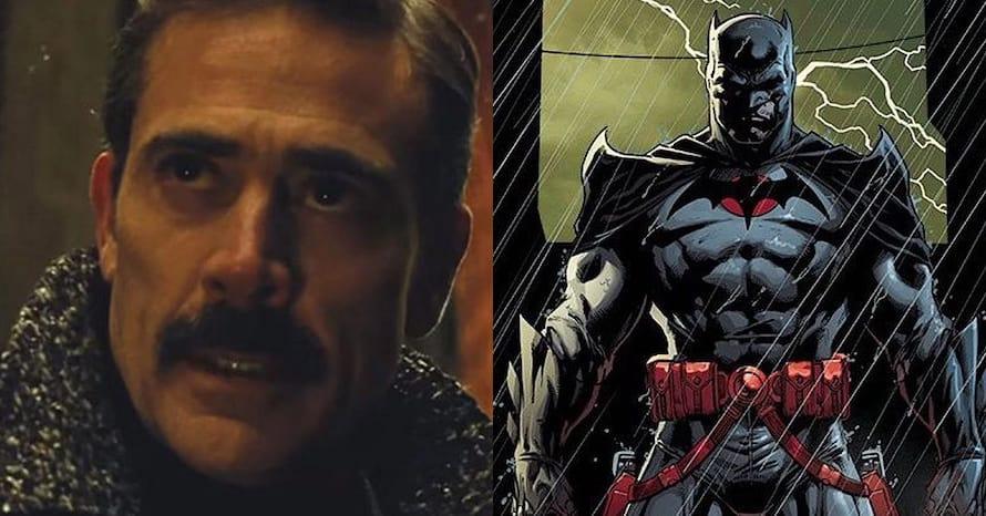 Jeffrey Dean Morgan Still Wants To Play Batman In 'The Flash'