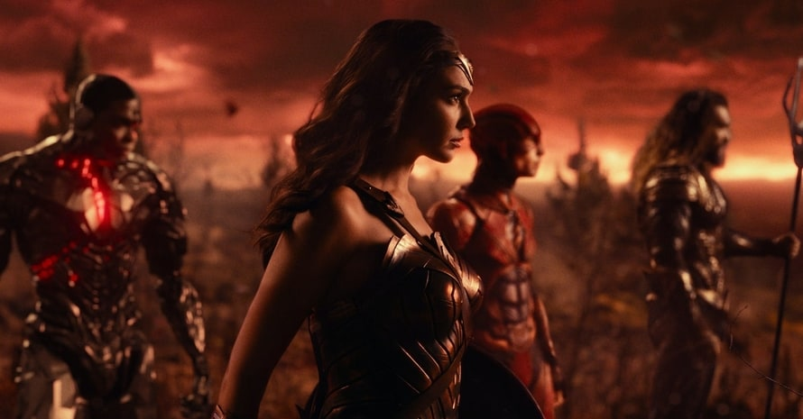 'Justice League': Joss Whedon Reportedly Threatened Gal Gadot During Reshoots