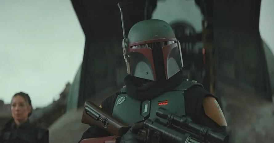 'Star Wars': Is The 'Boba Fett' Series Getting More Than One Season?