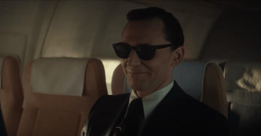 Tom Hiddleston Loki Mystery Marvel Studios