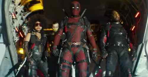 Deadpool Joins The MCU In New Promo Video For Ryan Reynolds' 'Free Guy'