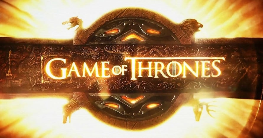 Game of Thrones HBO Max
