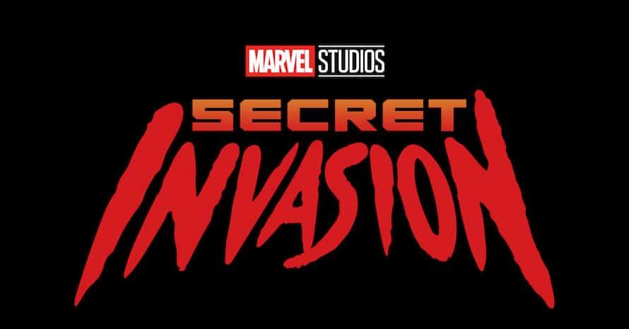 Samuel L Jackson Kevin Feige Secret Invasion
