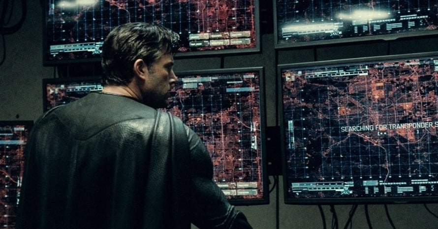 Ben Affleck The Batman Zack Snyder Justice League Superman